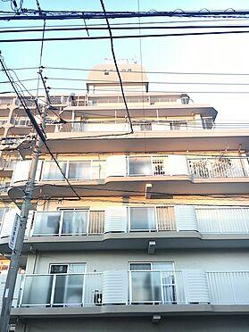 マンション(建物一部)-川越市新宿町3丁目 外観