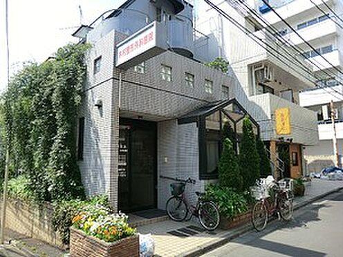 マンション(建物全部)-新宿区西新宿4丁目 木村整形外科医院