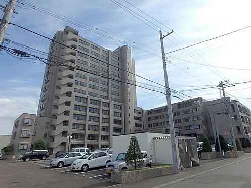 区分マンション-札幌市西区西町南13丁目 外観