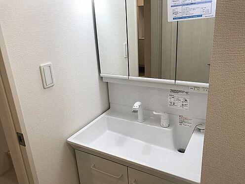 新築一戸建て-神戸市須磨区離宮前町1丁目 洗面