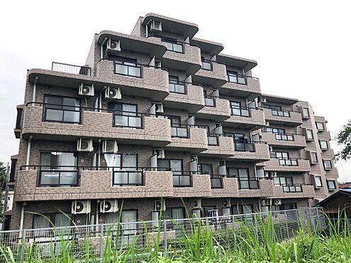中古マンション-八王子市大和田町7丁目 現地外観写真
