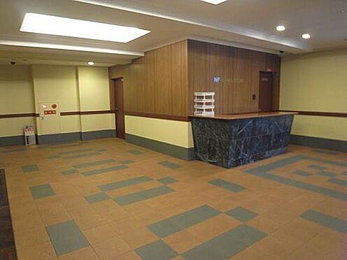 マンション(建物一部)-大阪市港区市岡1丁目 キレイに清掃されています。