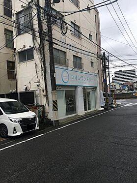 マンション(建物一部)-広島市中区光南3丁目 外観
