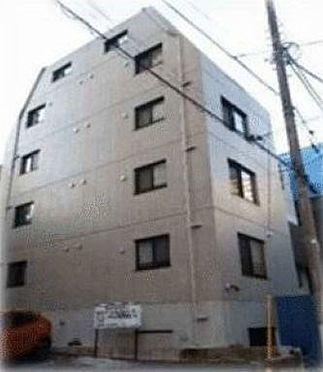 マンション(建物全部)-横浜市中区日ノ出町1丁目 外観