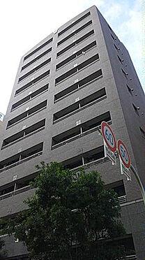 マンション(建物一部)-大阪市中央区内淡路町3丁目 外観