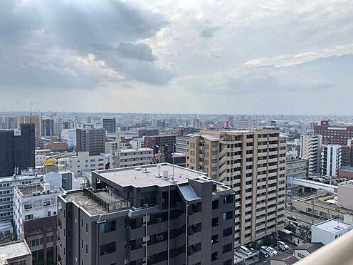 中古マンション-名古屋市中区松原2丁目 19階建ての17階部分で眺望・日照良好です!