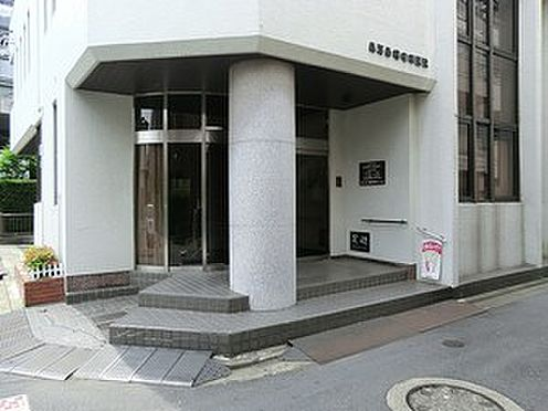 マンション(建物全部)-練馬区豊玉北4丁目 森耳鼻咽喉科