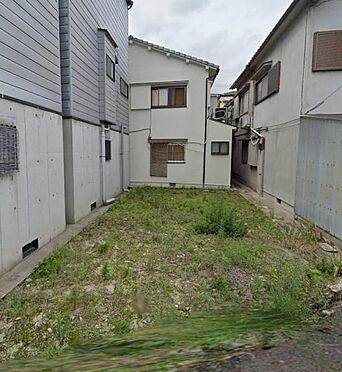 アパート-茨木市三島丘2丁目 外観