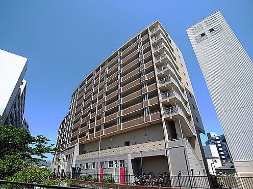 マンション(建物一部)-神戸市長田区六番町8丁目 外観