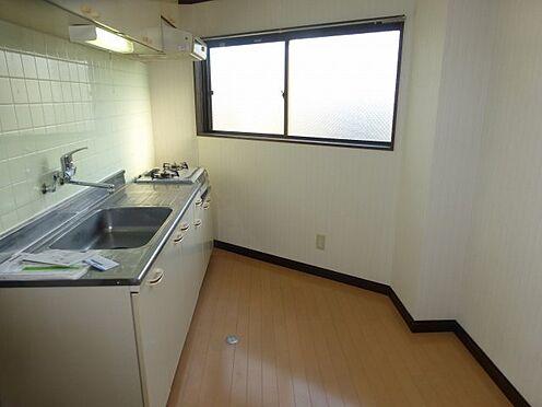 マンション(建物全部)-青梅市東青梅3丁目 キッチン