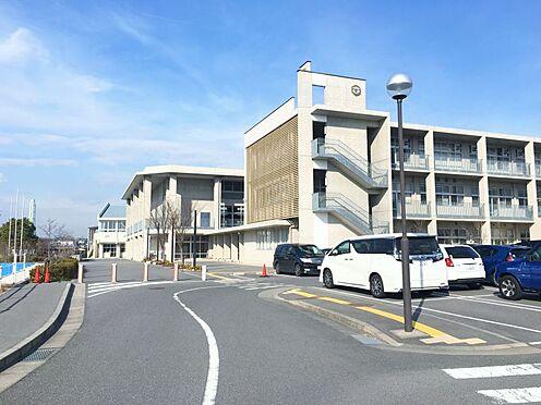 中古一戸建て-知多市日長字穴田 知多中学校 471m 徒歩約6分