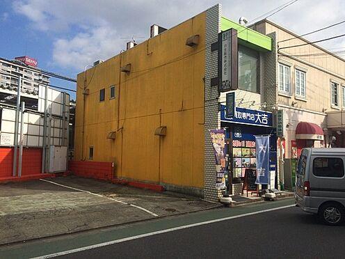 店舗(建物全部)-清瀬市松山1丁目 外壁塗装・防水・シーリング工事済み