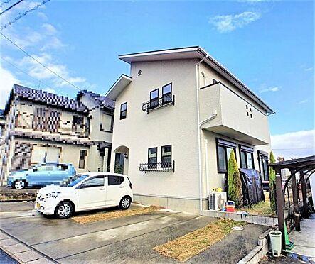 中古一戸建て-愛知郡東郷町大字春木字中屋敷 タイルデッキ、お庭もあります!