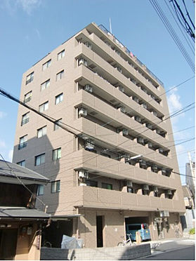 マンション(建物一部)-大阪市西区本田4丁目 外観