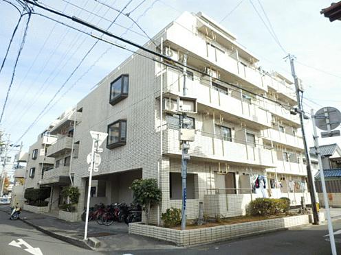 マンション(建物一部)-浜松市中区中沢町 外観