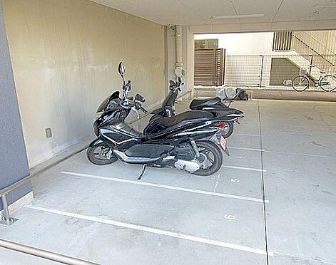 区分マンション-大阪市淀川区木川西3丁目 バイク置き場あり