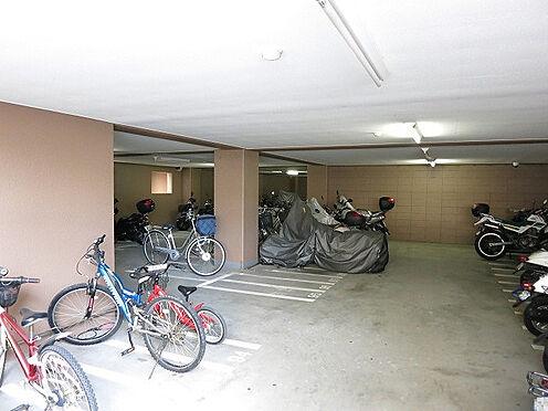 マンション(建物一部)-神戸市垂水区塩屋町 駐輪スペース完備