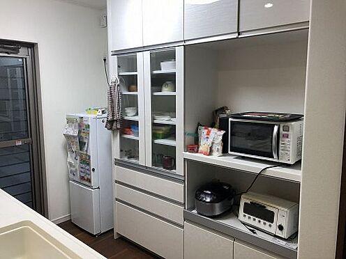 中古一戸建て-神戸市垂水区千鳥が丘2丁目 キッチン