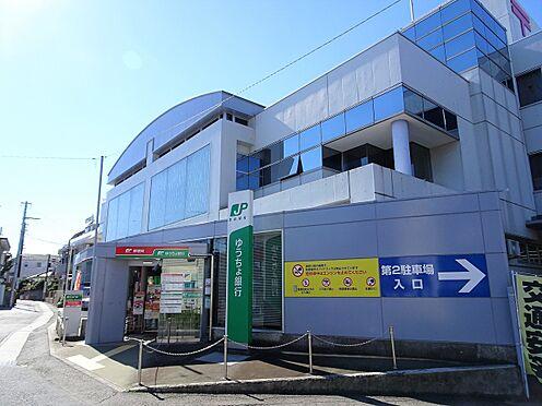 土地-横浜市緑区森の台 緑郵便局 徒歩 約17分(約1300m)