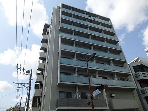 マンション(建物一部)-横浜市西区戸部本町 鉄筋コンクリート造9階建て