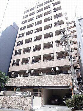 区分マンション-神戸市中央区古湊通1丁目 外観