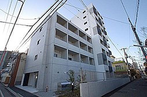 マンション(建物一部)-立川市高松町3丁目 外観