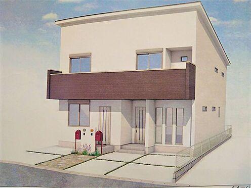 中古一戸建て-岡崎市鴨田町字広元 建築前のイメージ! 築浅注文住宅です♪