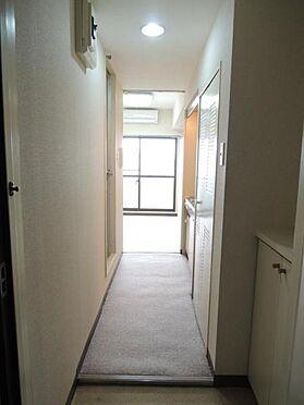 マンション(建物一部)-大和市西鶴間4丁目 玄関