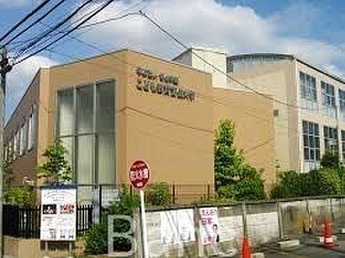 中古マンション-中野区中央2丁目 こども教育宝仙大学 徒歩4分。 250m