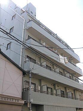 マンション(建物一部)-台東区松が谷3丁目 外観
