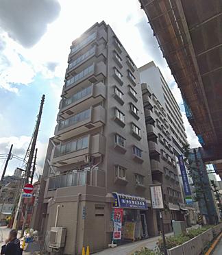 マンション(建物一部)-板橋区本町 外観
