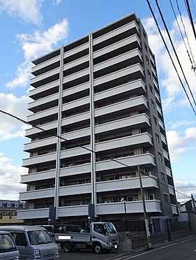 マンション(建物一部)-北九州市八幡西区紅梅2丁目 外観