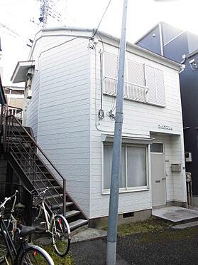 アパート-板橋区成増2丁目 外観