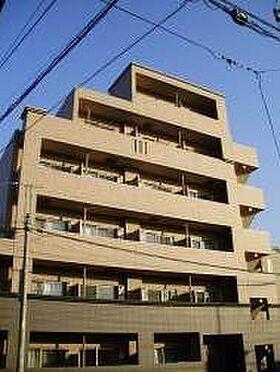 マンション(建物一部)-小金井市中町4丁目 外観