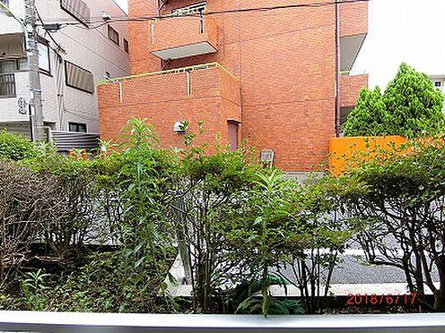 マンション(建物一部)-世田谷区野沢3丁目 北西側バルコニーからの眺望