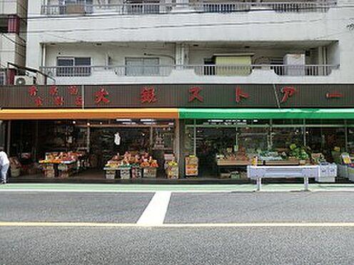 マンション(建物一部)-文京区白山5丁目 大銀ストア本店