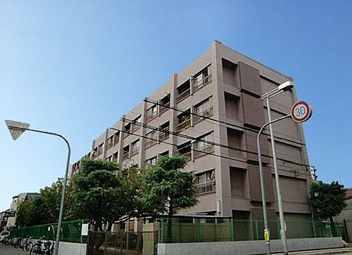 マンション(建物一部)-大阪市東淀川区豊里6丁目 外観