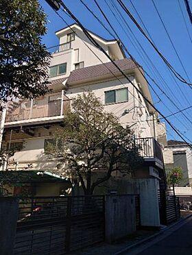 マンション(建物全部)-新宿区北新宿1丁目 外観