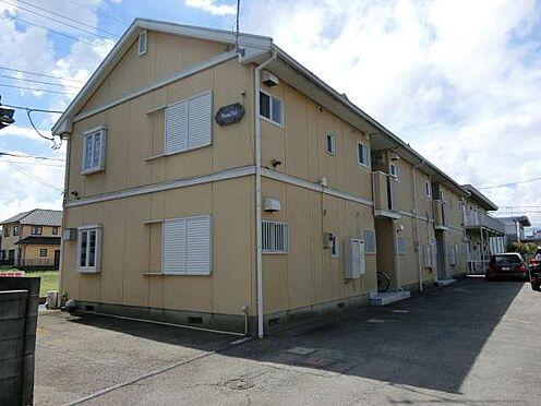 アパート-水戸市平須町1828番806 外観