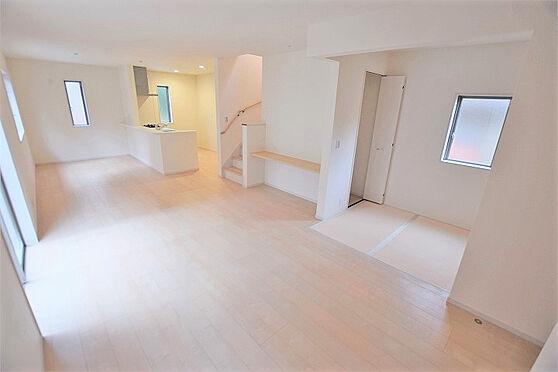 新築一戸建て-仙台市青葉区落合5丁目 居間