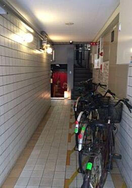 マンション(建物一部)-京都市下京区俊成町 駐輪スペースあり
