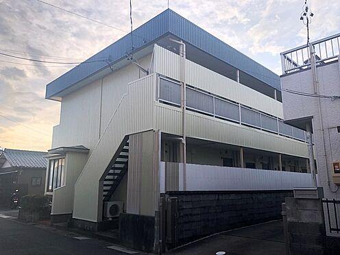 アパート-浜松市東区上新屋町 外観