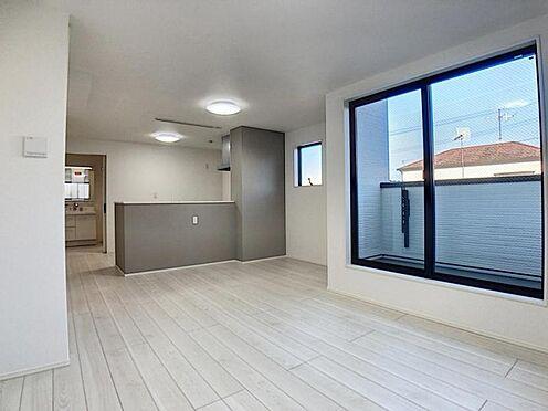 新築一戸建て-名古屋市天白区海老山町 床暖房付きです