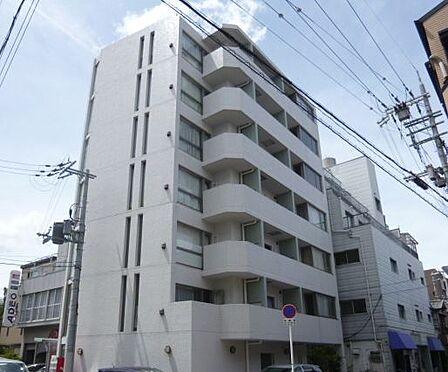 マンション(建物一部)-大阪市淀川区東三国2丁目 梅田駅まで直通アクセス可能