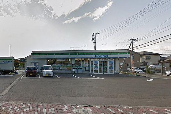 土地-仙台市青葉区中山吉成2丁目 周辺