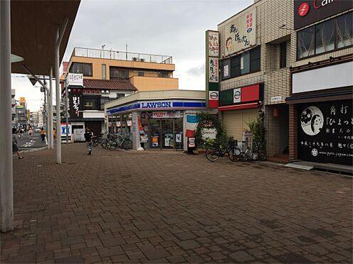 中古マンション-鴻巣市小松4丁目 ローソン 北本駅西口(661m)