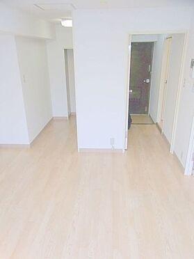 マンション(建物一部)-札幌市豊平区中の島二条2丁目 居間