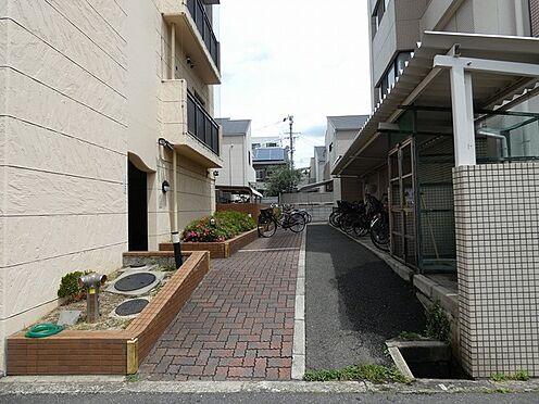 中古マンション-大阪市東住吉区鷹合4丁目 その他