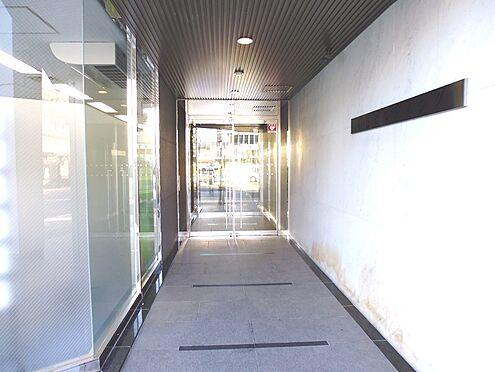 ビル(建物全部)-石巻市立町1丁目 入り口