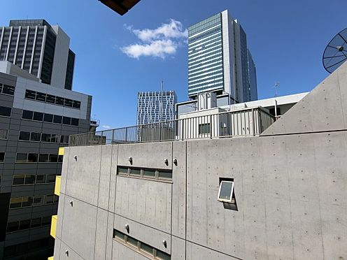中古マンション-渋谷区渋谷1丁目 展望